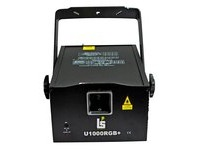 Лазер Light Studio LS-U1000 RGB+