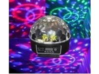 Световой LED прибор City Light CS-B022 Mini Crystal Ball