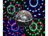 Световой LED прибор X-Laser X-MB03 LED Crystal Magic BALL с DMX