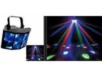 Световой LED прибор X-Laser X-049 LED Shellstage light