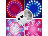 Световой LED прибор X-Laser X-061 LED New Magic light