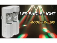 Сканер LED New Light M-L200