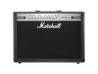 "Marshall MG4-carbon Fibre MG102CFX 100W Footswitchable and Programmable Guitar Combo with Reverb & Digital Effects. 2 x 12"" Speakers Комбоусилитель для электрогитары"