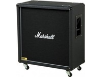 Гитарный кабинет MARSHALL 1960A 4X12 SWITCHABLE