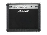 Комбоусилитель для электрогитары Marshall MG30CFX Footswitchable and Programmable Guitar Combo with Reverb & Digital Effects