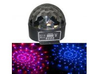 Световой LED прибор DS-LED046-AB LED Crystal Magic BALL
