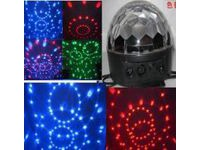 Световой LED прибор DS-LED046-1A LED Crystal Magic Ball