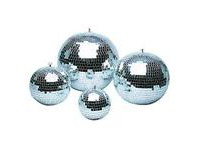 Hot Top Mirror ball 50sm