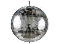 Hot Top Mirror ball 30sm