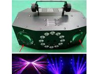 Световой LED-Laser прибор VS-10 DUAL HEADS LED LASER MOON EFFECT LIGHT