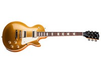 Электрогитара (224926) GIBSON 2017 LES PAUL CLASSIC GOLD TOP