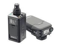 Радиосистема RODE RODELink Newsshooter Kit – Wireless XLR Transmitter & Camera-Mount Receiver