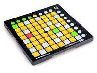 Компактная версия Launchpad NOVATION LAUNCHPAD MINI MK2