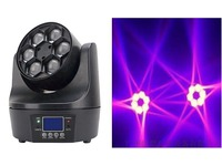 LED Голова City Light CS-B610 LED SMALL BEE EYE MOVING HEAD LIGHT