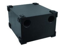 Акустическая система OMNITRONIC Subwoofer for Control-systems
