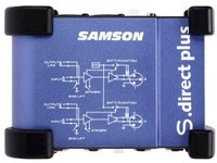 Директ бокс Samson S-direct plus