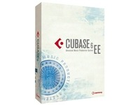 Программное обеспечение Steinberg Cubase Elements 7 Retail