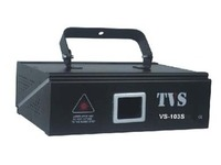 Лазер TVS VS-103S RGB Animated Laser 1W